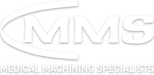 Medical Machining Specialists Logo